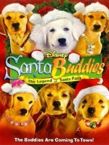 Santa Buddies (2009) แก๊งน้องหมาป่วนคริสต์มาส