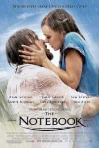 The Notebook (2004) รักเธอหมดใจ ขีดไว้ให้โลกจารึก