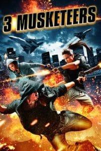 3 Musketeers (2011) ทหารเสือสายลับสะท้านโลก