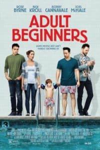 Adult Beginners (2014) ผู้ใหญ่ป้ายแดง
