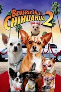 Beverly Hills Chihuahua 2 (2011) คุณหมาไฮโซ โกบ้านนอก 2