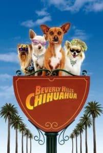 Beverly Hills Chihuahua (2008) คุณหมาไฮโซ โกบ้านนอก