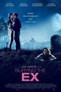 Burying the Ex (2014) ซอมบี้ที่ (เคย) รัก