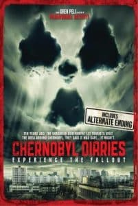 Chernobyl Diaries (2012) เชอร์โนบิล เมืองร้าง มหันตภัยหลอน