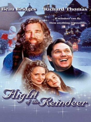 Flight of the Reindeer (2000) ผจญภัยเมืองมหัศจรรย์