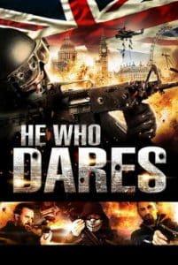 He Who Dares (2014) โคตรคนกล้า ฝ่าด่านตึกนรก