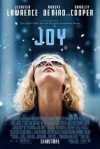 Joy (2015) จอย เธอสู้เพื่อฝัน