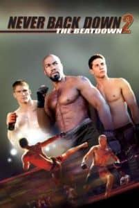 Never Back Down 2 The Beatdown (2011) เนฟเวอร์ แบ็ค ดาวน์ สู้โค่นสังเวียน