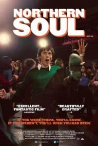 Northern Soul (2014) เท้าไฟ หัวใจโซล