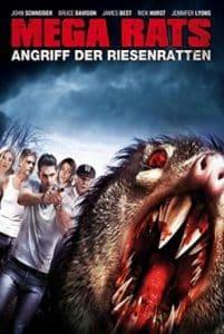 Return Of The Killer Shrews (2012) ฝูงแกะสยองโลก