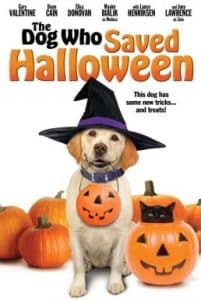 The Dog Who Saved Halloween (2011) บิ๊กโฮ่ง ซูเปอร์หมา ป่วนฮาโลวีน