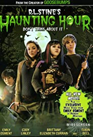 The Haunting Hour Don't Think About It (2007)