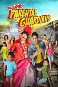 The Super Parental Guardians (2016) ปฏิบัติการซ่าผู้ปกครองขาลุย