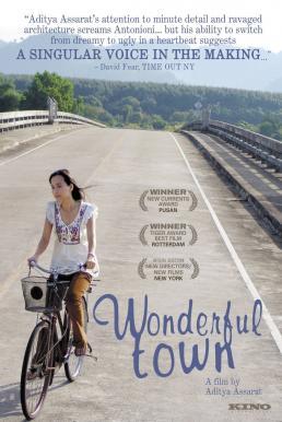 Wonderful Town (2007) เมืองเหงาซ่อนรัก