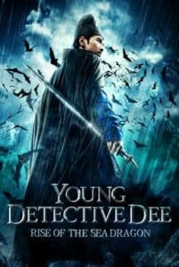 Young Detective Dee Rise of the Sea Dragon (2013) ตี๋เหรินเจี๋ย ผจญกับดักเทพมังกร