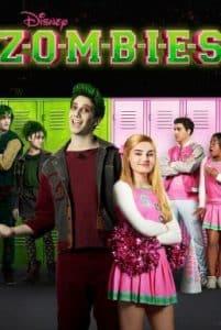 Z-O-M-B-I-E-S (2018) ซอมบี้ นักเรียนหน้าใหม่กับสาวเชียร์ลีดเดอร์
